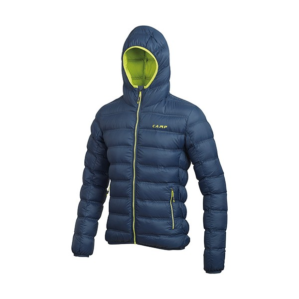 Camp Cloud Jacket