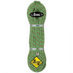 Beal Cobra II Golden Dry 8,6 mm x 60 m