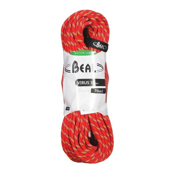 Beal Virus 10mm x 70m