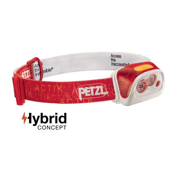 Petzl Actik Core 350L