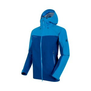 Mammut Crater HS Hooded GTX