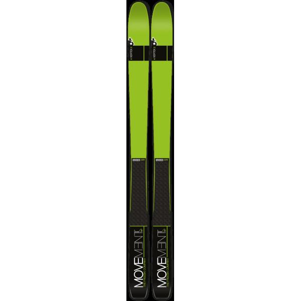 Movemet Vertex 84 Ski
