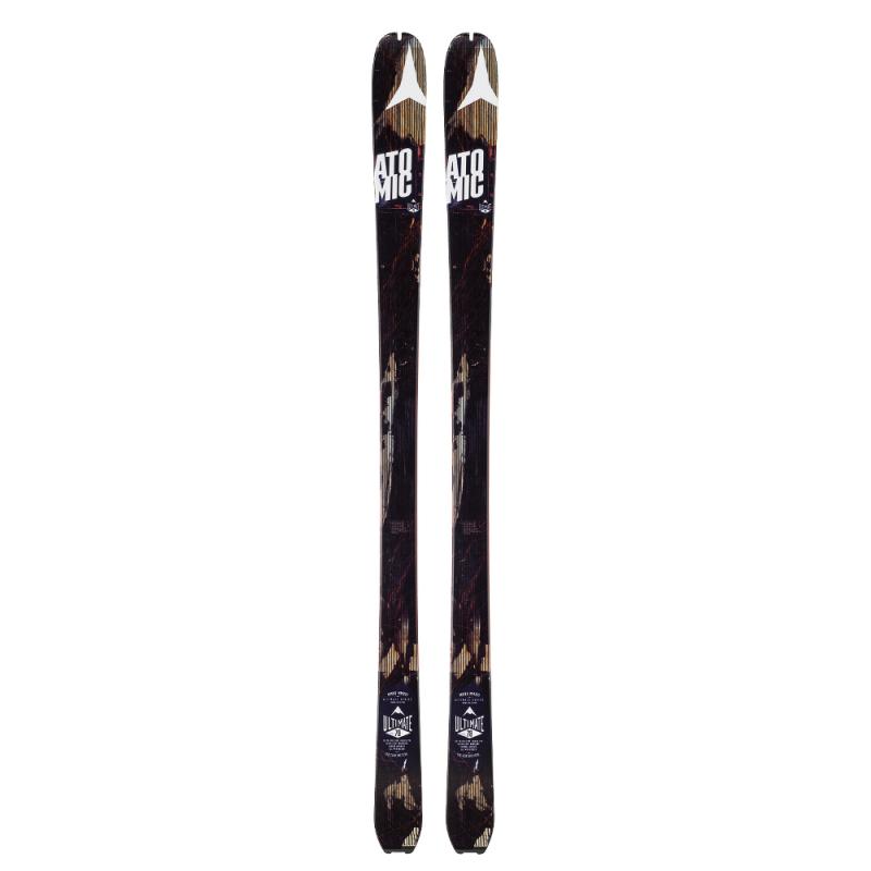 Atomic Ultimate 78 + Pieles - Tablas Esquí de Travesía Hombre - Deportes  Sherpa