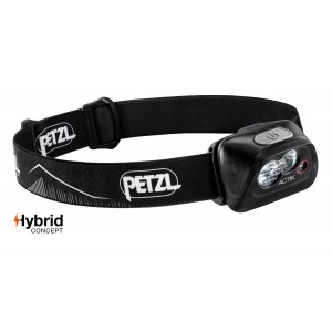 Petzl Actik 350L New