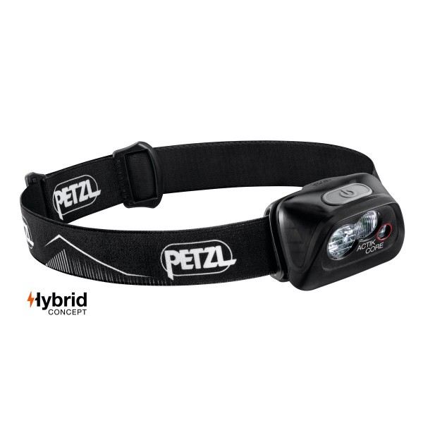 Petzl Actik Core 450L New
