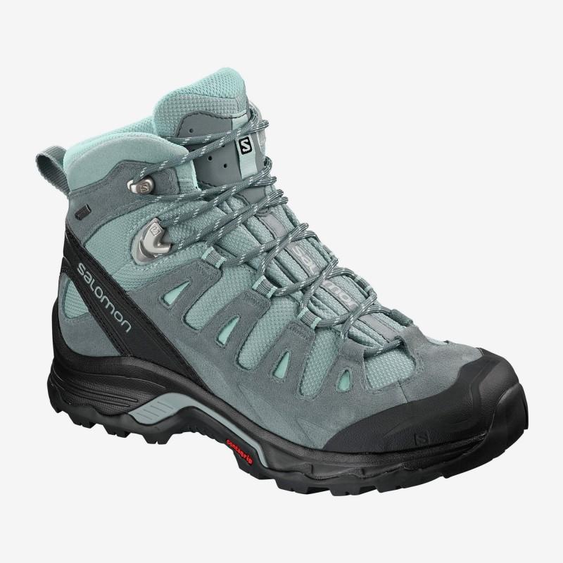 salomon fellraiser women's trail running shoes queretaro quito