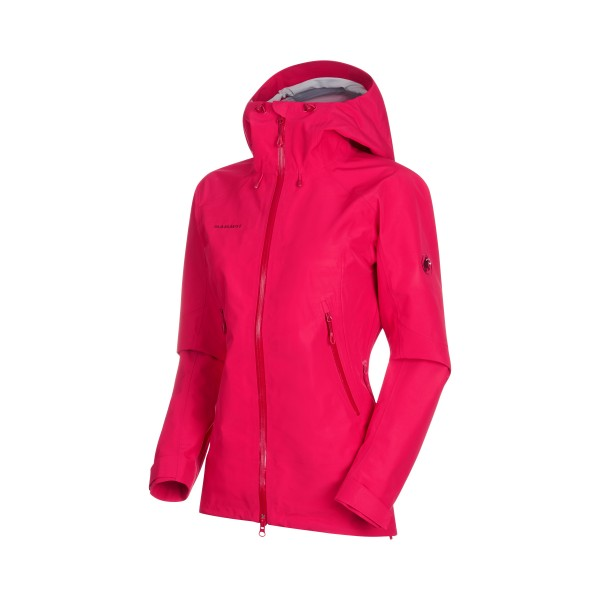 Mammut Ridge HS Hooded W GTX