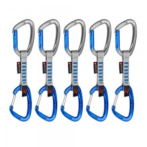 Mammut Crag Indicator Wire Set 15 cm