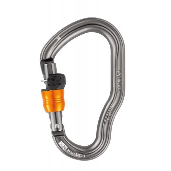 Petzl Vertigo Wire Lock