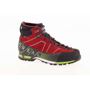 Boreal Drom Mid New Red