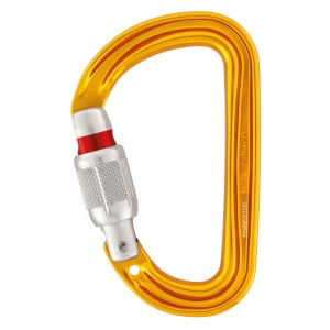 Petzl Sm'D Screw-Lock