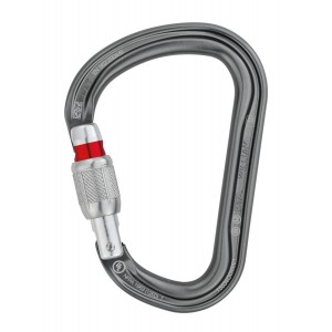 Petzl William Screw-Lock