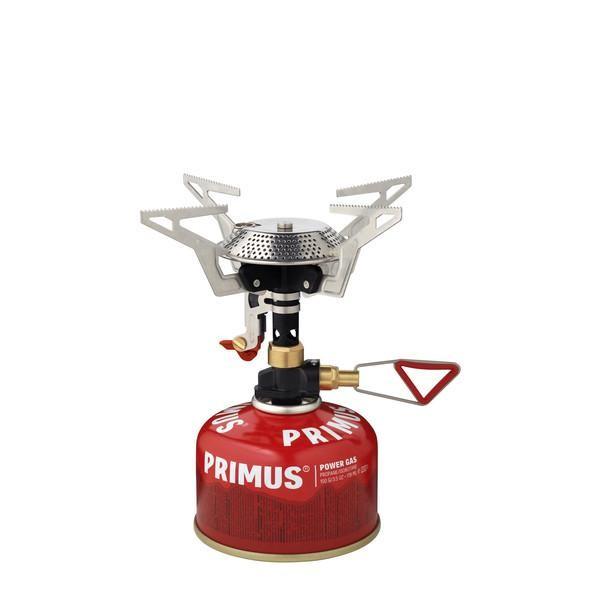 Primus Power Trail Piezo